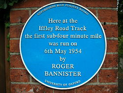 Roger Bannister's quote #1