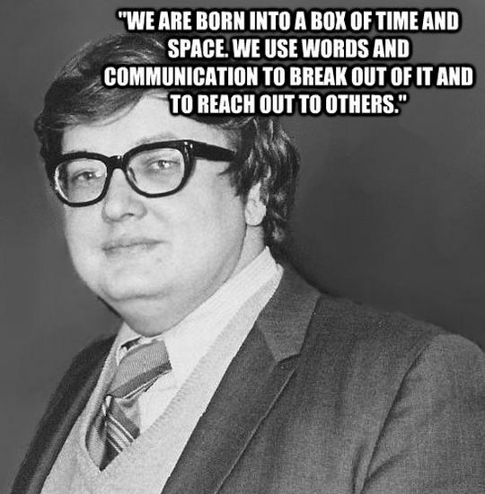 Roger Ebert's quote #1