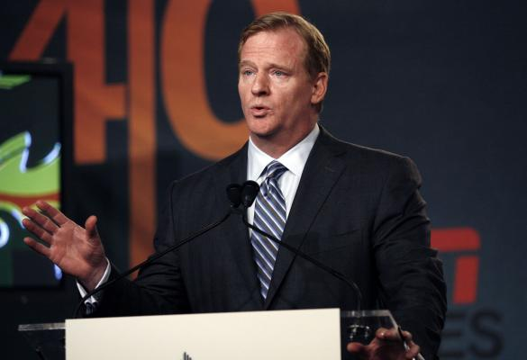 Roger Goodell's quote #7