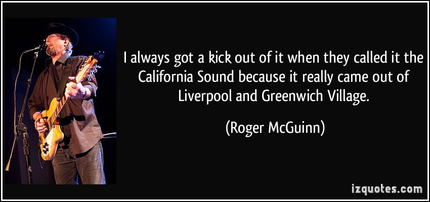 Roger McGuinn's quote #5
