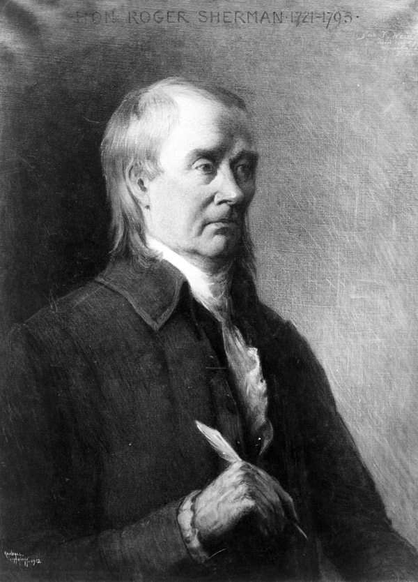 Roger Sherman's quote #1
