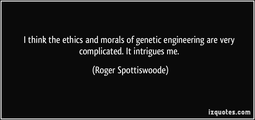 Roger Spottiswoode's quote #1