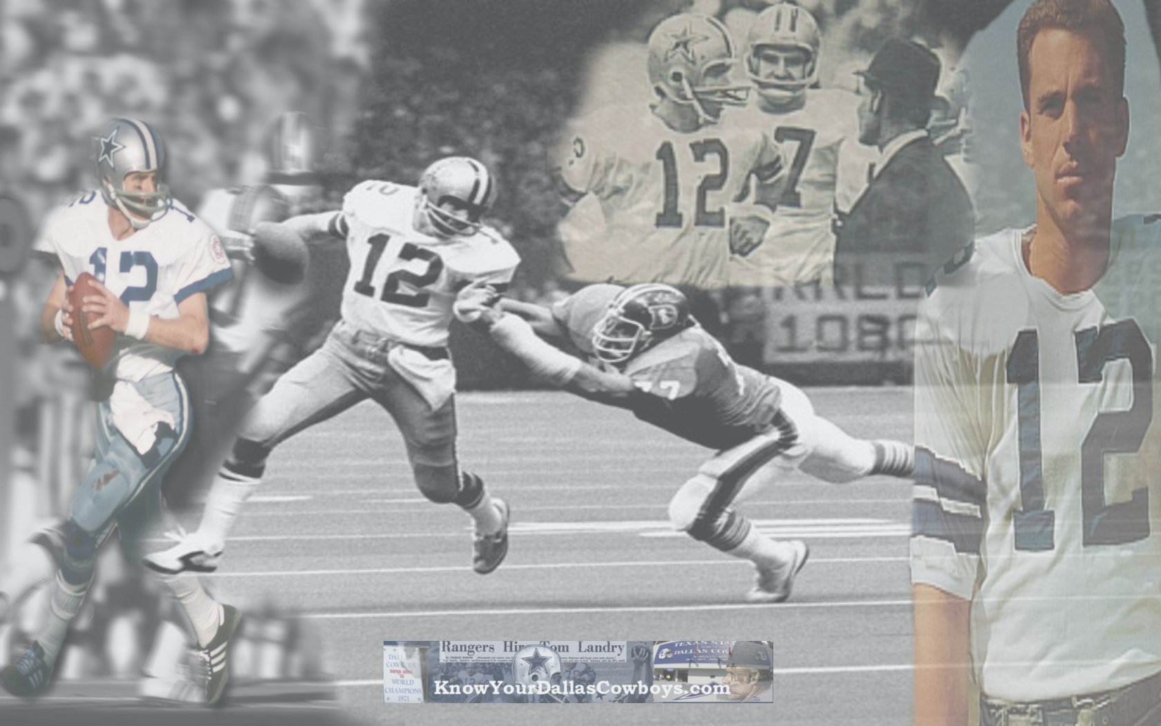 Roger Staubach's quote #4