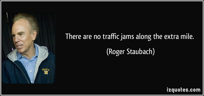 Roger Staubach's quote #8