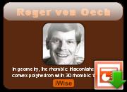 Roger von Oech's quote #6