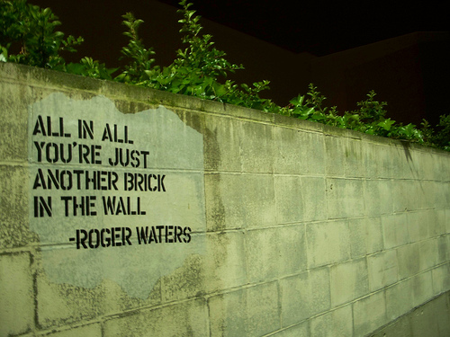 Roger Waters's quote #1