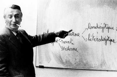 Roland Barthes's quote #6