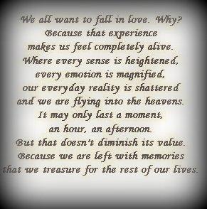 Romance quote #4