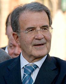 Romano Prodi's quote #1