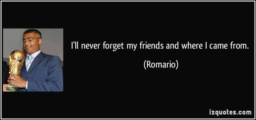 Romario's quote #6