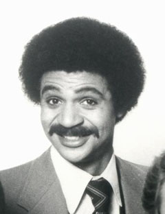 Ron Glass's quote #2