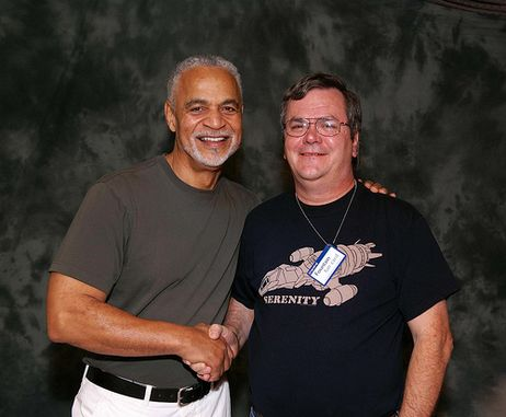 Ron Glass's quote #3