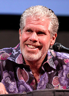 Ron Perlman's quote #4