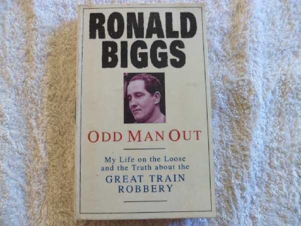 Ronald Biggs's quote #3