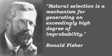 Ronald Fisher's quote #3