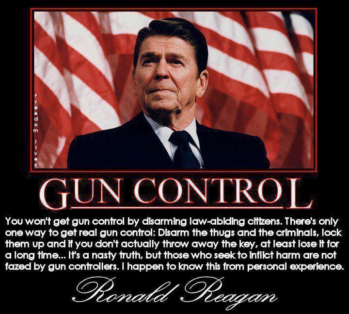Ronald Reagan quote #2