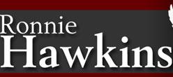 Ronnie Hawkins's quote #3