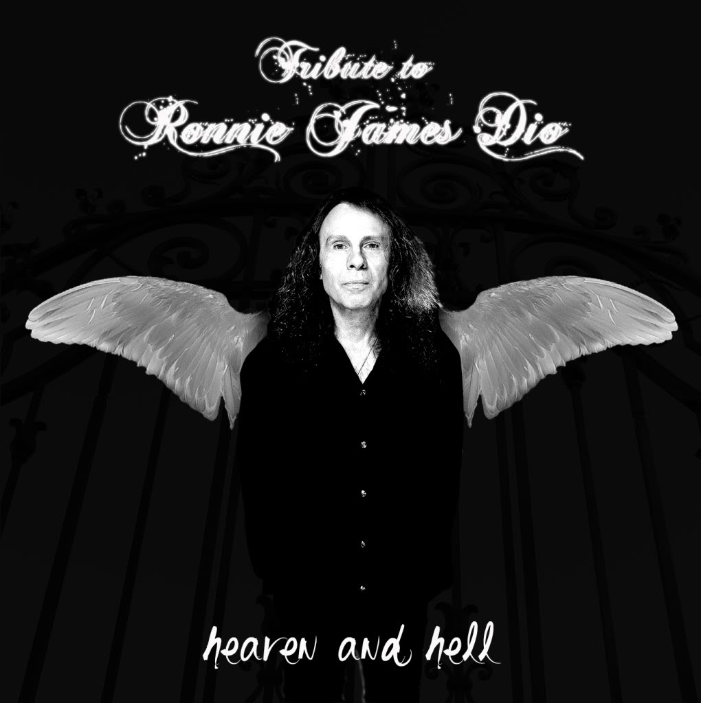 Ronnie James Dio's quote #2