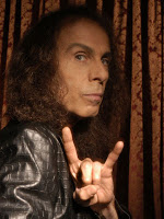 Ronnie James Dio's quote #3