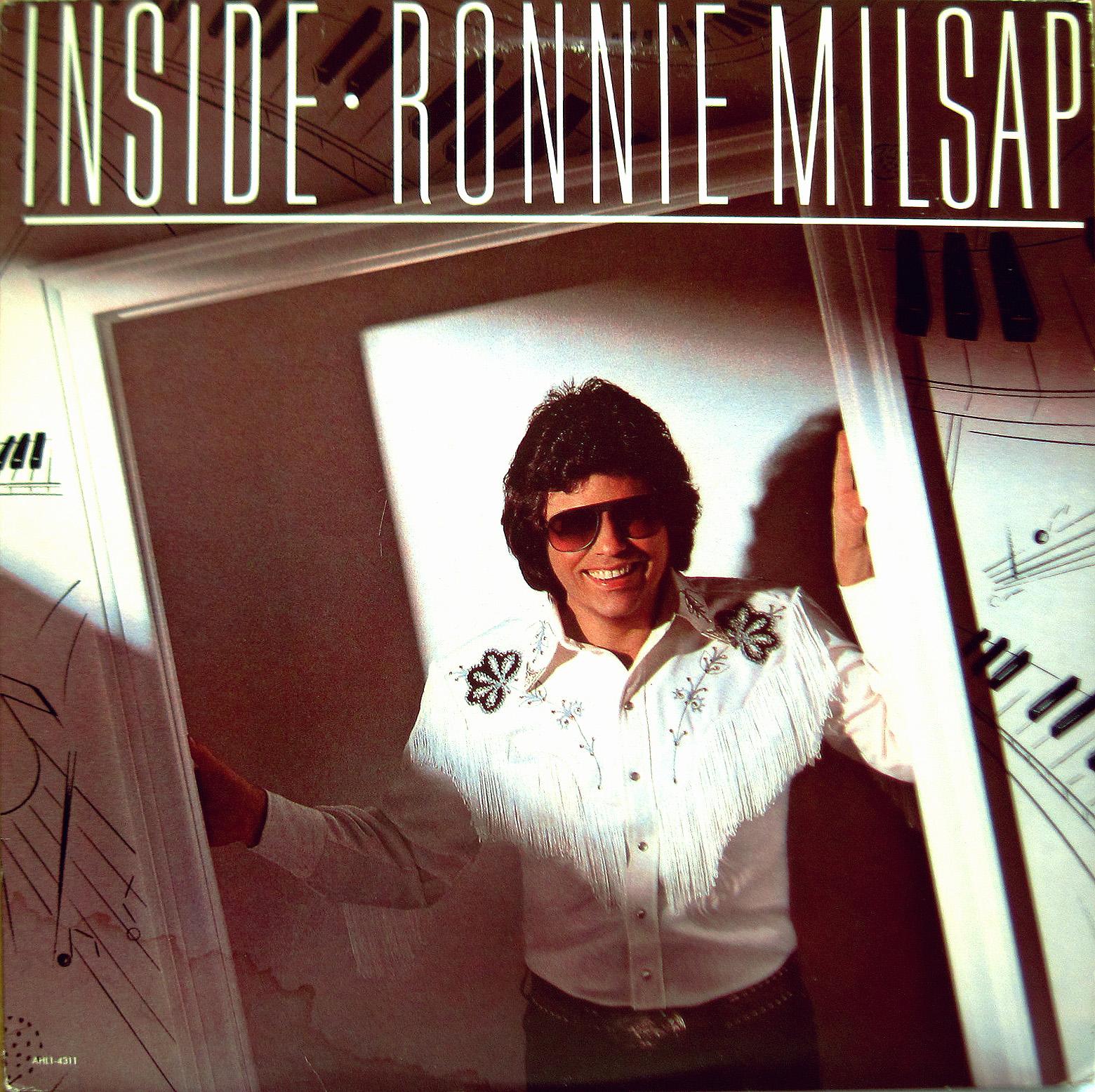Ronnie Milsap's quote #3