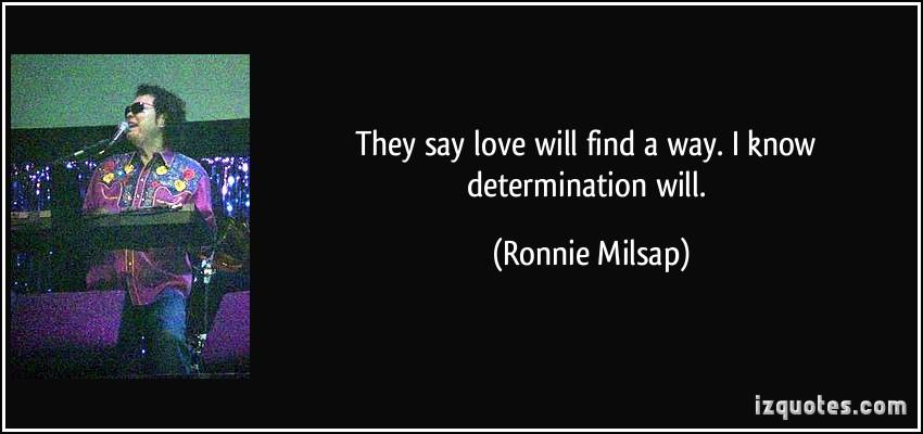 Ronnie Milsap's quote #6