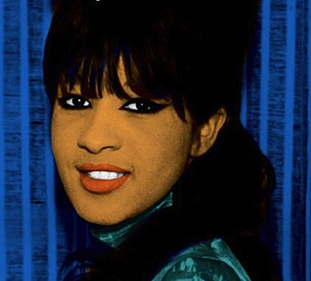 Ronnie Spector's quote #1
