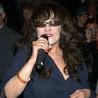 Ronnie Spector's quote #4