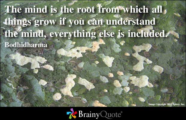 Root quote #4