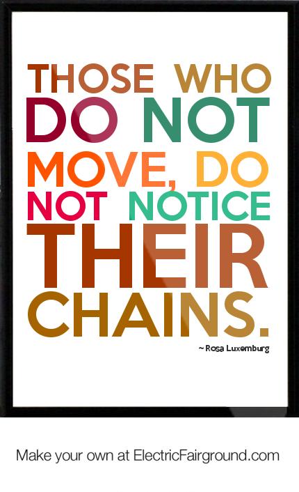 Rosa Luxemburg's quote #3