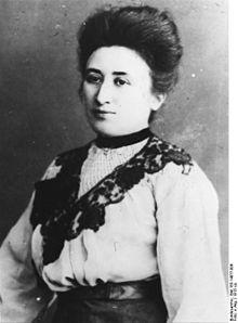 Rosa Luxemburg's quote #6