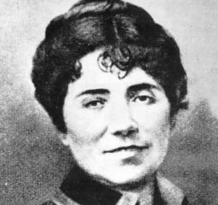 Rosalia de Castro's quote