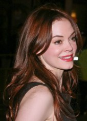 Rose McGowan's quote #8