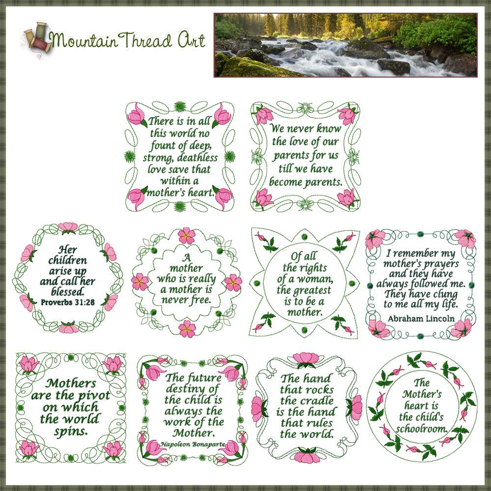 Rose quote #1