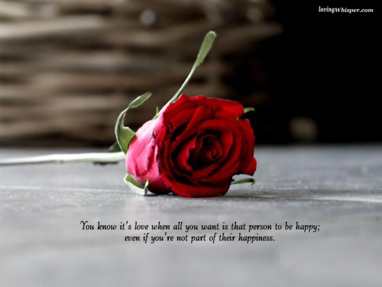 Rose quote #2