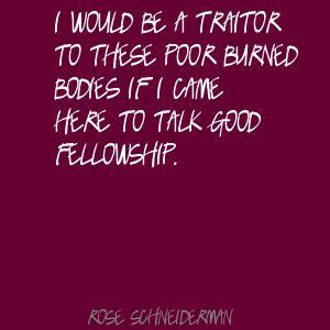 Rose Schneiderman's quote #8