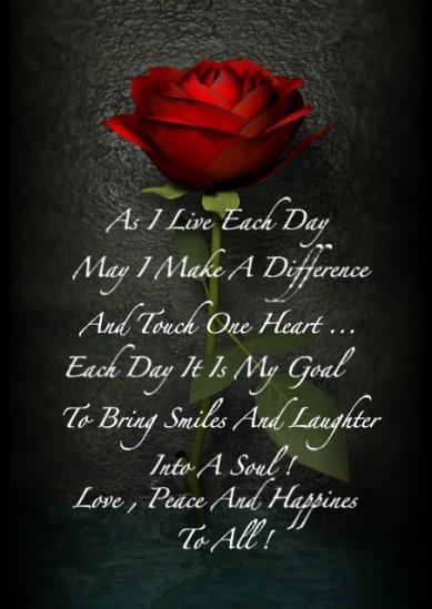 Roses quote #7