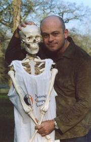 Ross Kemp's quote #7