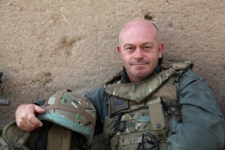 Ross Kemp's quote #2