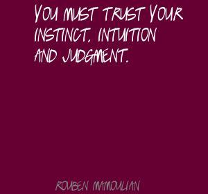 Rouben Mamoulian's quote #2