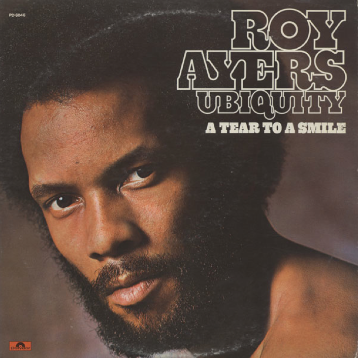 Roy Ayers's quote #7