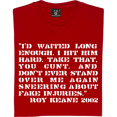 Roy Keane's quote #7