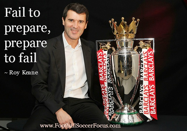 Roy Keane's quote #1