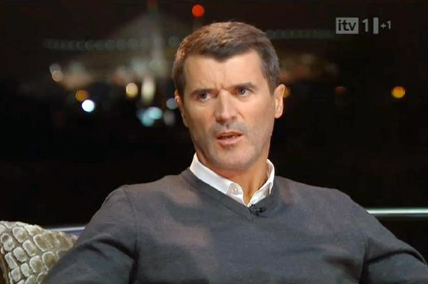 Roy Keane's quote #5