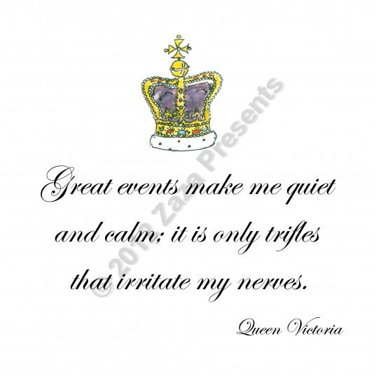 Royal quote #5
