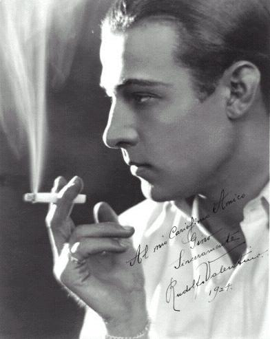 Rudolph Valentino's quote #3