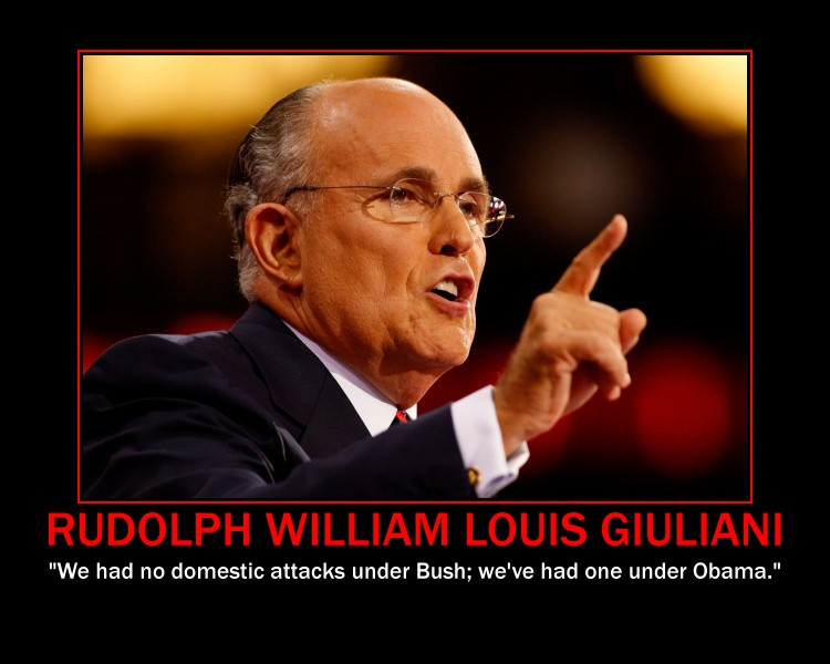 Rudy Giuliani's quote #4