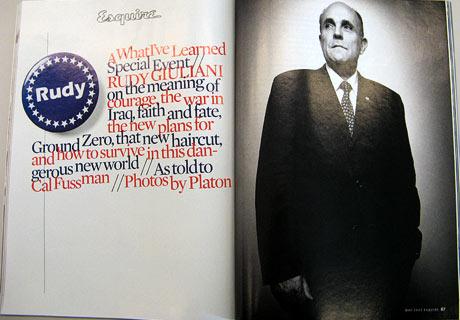 Rudy Giuliani's quote #2