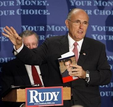 Rudy Giuliani's quote #5