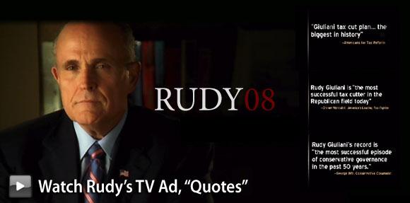 Rudy Giuliani's quote #7