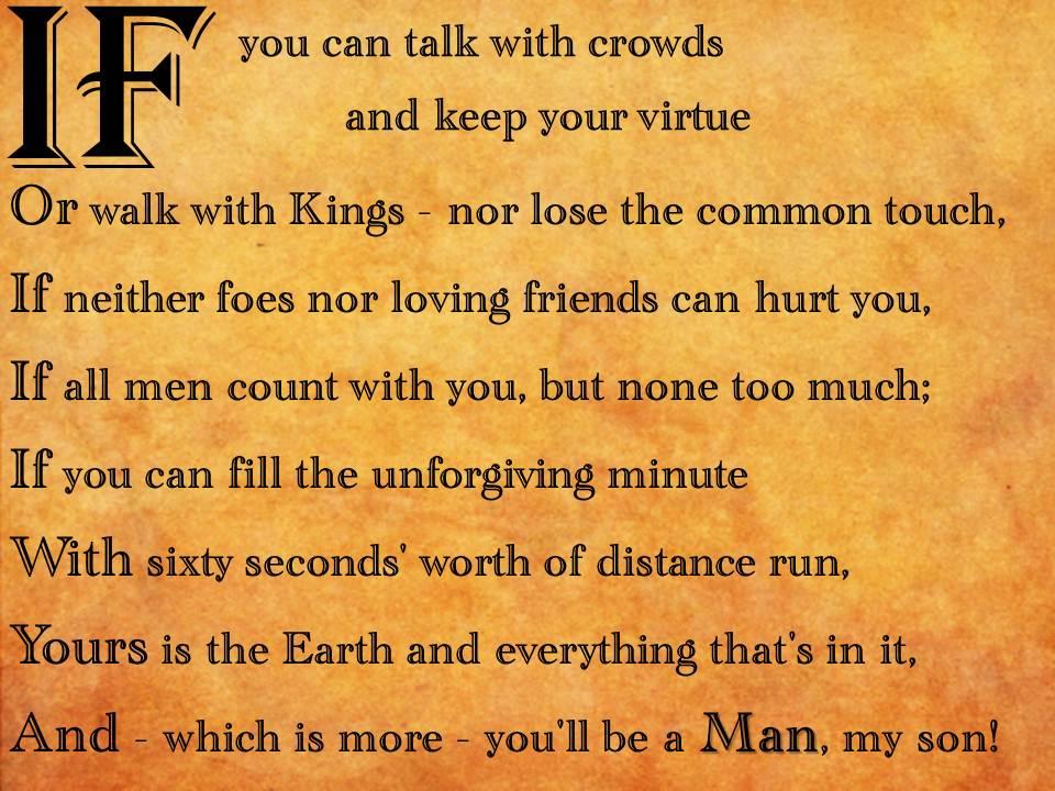 Rudyard Kipling's quote #6